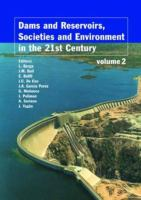 Dams and reservoirs, societies and environment in the 21st century [electronic resource] : proceedings of the International Symposium on Dams in the Societies of the 21st Century,             ICOLD-SPANCOLD, 18 June 2006, Barcelona, Spain