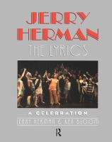 Jerry Herman : the lyrics : a celebration