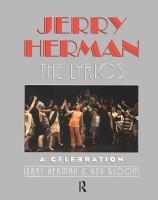 Jerry Herman : the lyrics : a celebration