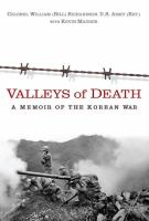 Valleys of Death