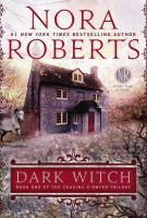 Dark witch