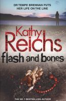 Flash and bones cover image