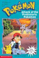 Attack of the Prehistoric Pokémon