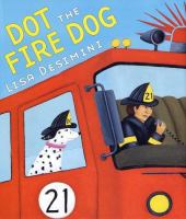Dot the Firedog