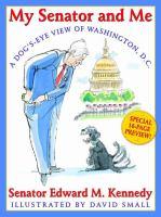My Senator and Me catalog link