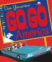 Go, Go America
