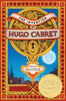 Cover of the book The invention of Hugo Cabret : a novel in words and pictures