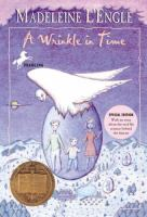 A Wrinkle in Time on Bibliocommons