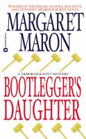 Cover of the book Bootlegger's daughter