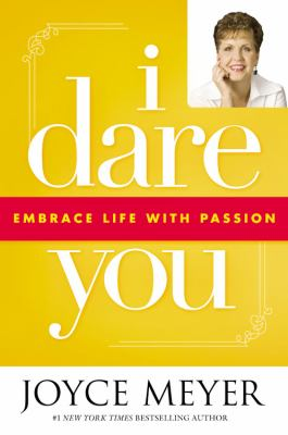 cover to I Dare You
