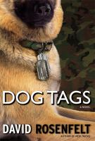 Cover Image of Dog Tags