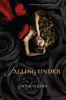 Falling under