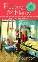 Pleating For Mercy