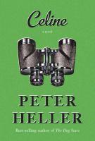 Celine : a novel cover image