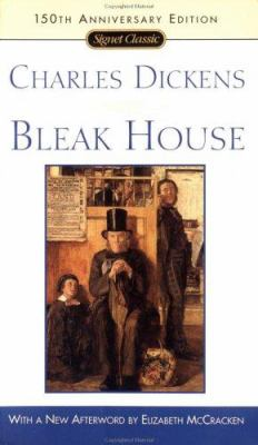 Cover Image for Bleak House by Charles Dickens