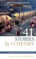 Cover of the book 41 stories