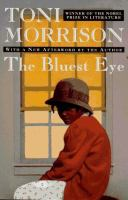 Cover Image of Bluest Eye