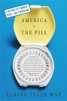 America and the Pill