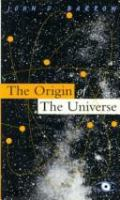 The origin of the universe [electronic resource]