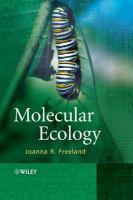 Molecular ecology [electronic resource]
