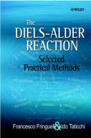 The Diels Alder reaction [electronic resource] : selected practical methods