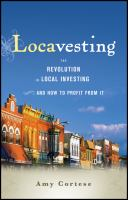 Locavesting