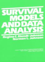 Survival models and data analysis [electronic resource]