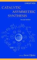 Catalytic asymmetric synthesis [electronic resource]