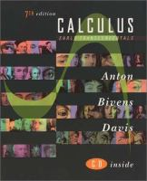 Calculus [electronic resource].