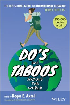 Link to 'Do's and Taboos Around the World'