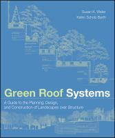 Green Roof Systems