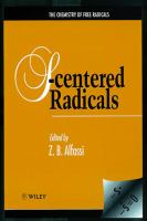 S-centered radicals [electronic resource]