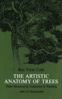 The Artistic Anatomy of Trees, Their Structure & Treatment in Painting