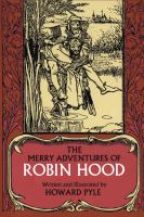The Merry Adventures of Robin Hood (novel)