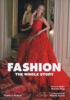 Fashion : the whole story