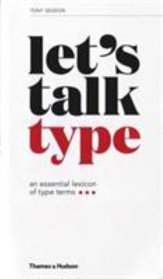 an essential lexicon of type terms