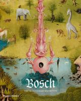 Bosch : the 5th centenary exhibition cover