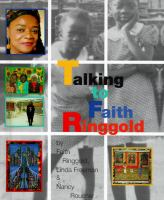 Talking to Faith Ringgold