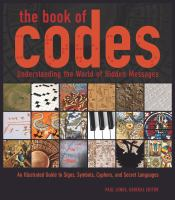 The Book of Codes catalog link