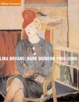 Lina Bryans