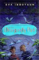The Dragonfly Pool catalog link