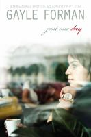 Cover of the book Just one day