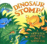 Dinosaur Stomp!
