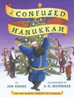 A Confused Hanukkah