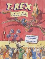 T. Rex at Swan Lake