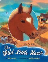 The Wild Little Horse