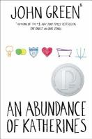 Cover of the book An abundance of Katherines