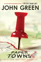 Paper Towns catalog link