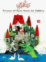 Treasury of Classic Stories for Children catalog