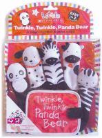 Twinkle Twinkle Panda Bear